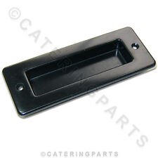 VICTOR 53-0075 DOOR HANDLE / FINGER INSERT FOR HOT CUPBOARDS JPS6 PEER19 SLIDING