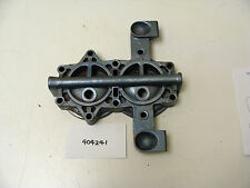OMC Johnson Evinrude Outboard Cylinder Head OMC # 404241 (?) Used