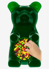 27 LBS GIANT GUMMY BEAR - WORLD LARGEST GUMMI BEAR - SOUR APPLE
