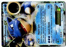 POKEMON XY1 (Xerneas & Yveltal) HOLO N°  29/146 BLASTOISE EX TORTANK 180 HP