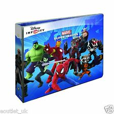 Disney Infinity 2.0 Power Disc Portfolio Storage Xbox One 360 PS3 Wii U NEW