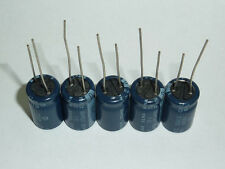 100pcs 35V470uF 10X16mm RE3 ELNA standard Capacitor For Audio 470UF  35V