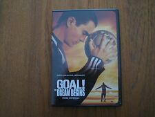 Goal The Dream Begins CD Digital Press Kit Photos Leonardo Guerra PK1441