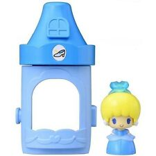 TAKARA TOMY KOEDA-CHAN KD46548 DISNEY CINDERELLA & MINI HOUSE SET NEW