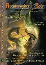 Aventurischer Bote #154-DSA-Das Schwarze Auge-Auf eine Pfeife mit Prinz Storko