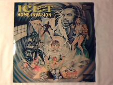 ICE-T Home invasion 2lp UK
