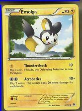 Pokemon Emerging Powers Emolga # 32 x5 cards