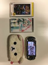 Rilakkuma Psp Case, PSP System w/ Monster Hunter Portable & Project Diva 2nd