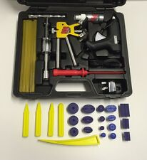 PROFESSIONAL GLUE PULLING DENT KIT CG - PDR TOOLS & PAINTLESS DENT REMOVAL TOOLS