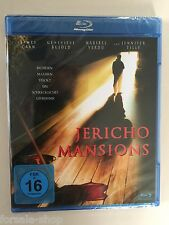 BluRay Jericho Mansions