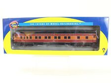 Athearn HO 7862 Southern Pacific Daylight Heavyweight Passenger Pullman SP 8002