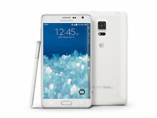 UNLOCKED Samsung Galaxy Note Edge 4G LTE SM-N915A 32GB AT&T PHONE - White
