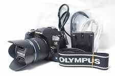 Olympus EVOLT E-520 10.0 MP Digital SLR Camera  w/ 14-42mm Lens  SN501143