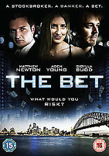 The Bet NEW & SEALED