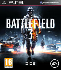 Battlefield 3 ~ PS3 (in Great Condition)