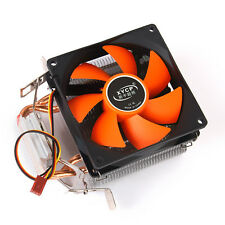 CPU Cooler Cooling Fan Heatsink for Intel LGA775 LGA 1155/1156 AM2 /AM3