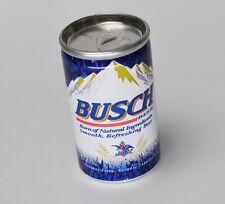 Anheuser Busch Budweiser mini Boîte miniature Can USA 1998 - busch