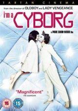 I'm A Cyborg (DVD, 2013)