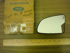 Ford Glass Assembly E73Z-17K707-B (number on item F23B-17C720-AA)  *NOS*
