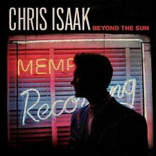 CHRIS ISAAK - Beyond The Sun CD [J55]