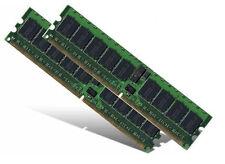 2x 1GB 2GB DDR2 800 RAM Speicher HP Proliant ML310 G5