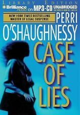 Case of Lies Nina Reilly Series)