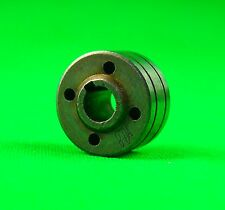 "MIG186 Drive Roll 0.9/1.2mm Drive Rollers ""KNURLED"" Groove Drive Wheel 618624"