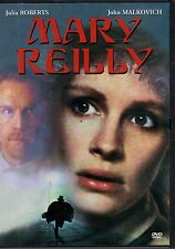 Mary Reilly - JULIA ROBERTS, JOHN MALKOVICH, 1995- Film in DVD-  ST492