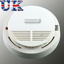 WIRELESS PHOTOELECTRIC SMOKE DETECTOR ALARM FOR AUTODIAL GSM ALARM