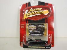 Johnny Lightning Classic Gold 1964 Dodge 330  (Die-cast-1:64 Scale)