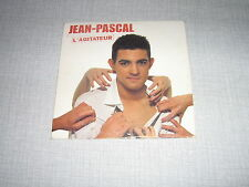 JEAN-PASCAL CDS L'AGITATEUR