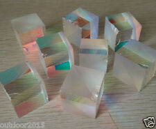Sale! Obviously Defective Cross Dichroic X-Cube Prism RGB Combiner Decoration