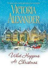 What Happens at Christmas,VERYGOOD Book