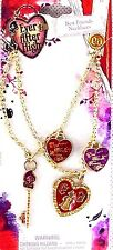 NEW! Ever After High Best Friends Necklace Fashion Jewelry Chain Necklace CUTE ~