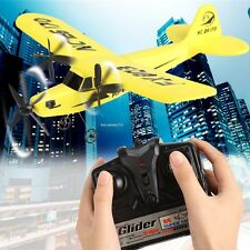 FX-803 Electric RC Helicopter Plane Glider Airplane 2CH 2.4G EPP foam  B20E