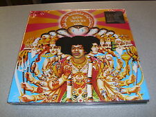 Jimi Hendrix - Axis: Bold As Love - 180 g LP Vinyl //  Gatefold // LEGACY VINYL