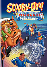 Hanna Barbera Scooby-meets The Harlem Globetrotters [dvd/re-pkg/eco]