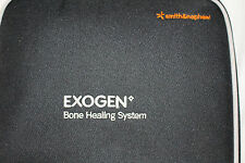 Exogen 4000+ Bioventus Ultraschall Knochenheilung Smith Nephew Bone BATTERY Neu