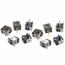 10PCS DC POWER JACK FOR ASUS  N71 N71J N71V A73 N53J N10E N53 N53S K73 K73B