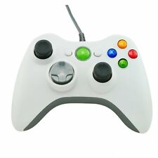 Game Wired USB Gamepad Controller Joystick Joypad Resembles XBox360 PC Computer
