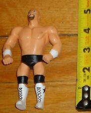 1996 WWF WWE Just Toys Stone Cold Steve Austin bendie Wrestling Figure WCW