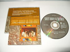 Sweet Honey In The Rock - Feel Something Drawing Me On (CD 1995) cd