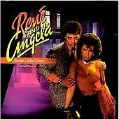 RENE & ANGELA : STREET CALLED DESIRE & MORE (CD) Sealed