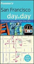 Frommer's San Francisco Day by Day (Frommer's Day by Day - Pocket), Salmi, Noell