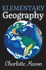 Elementary Geography [Paperback]