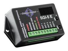 DAKOTA DIGITAL UNIVERSAL SPEEDOMETER SIGNAL INTERFACE SGI-5E