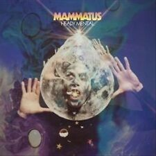 Mammatus Heady Mental vinyl LP NEW sealed