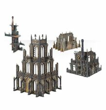 Sanctum Imperialis Ruins-Scenery Games Workshop Warhammer 40K Terrain 2/3-Price!