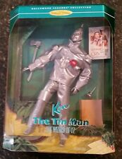 Hollywood Legends Collection Ken as The Tin Man Wizard of Oz