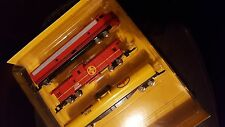 Vintage Peterkin Technic 9 Express Set 'n' Gauge - Speed Kings Collection